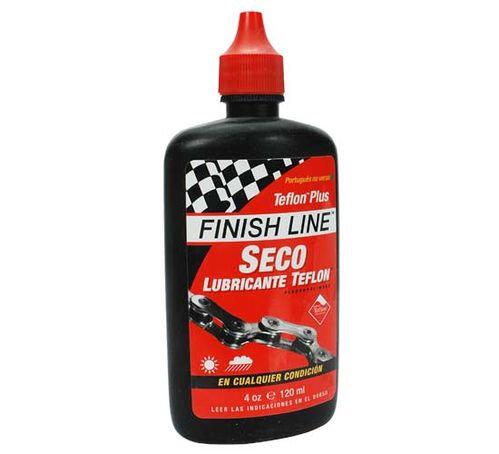 Aceite FINISH LINE Teflón seco