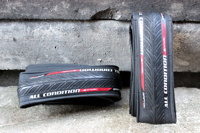 ALL CONDITION ARMADILLO ELITE 700X23C/25C