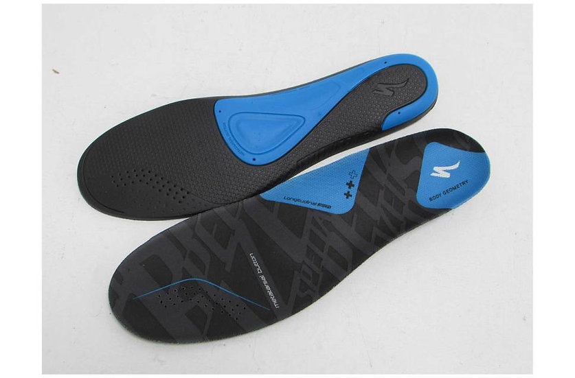 Specialized Body Geometry SL Footbed - Plantilla