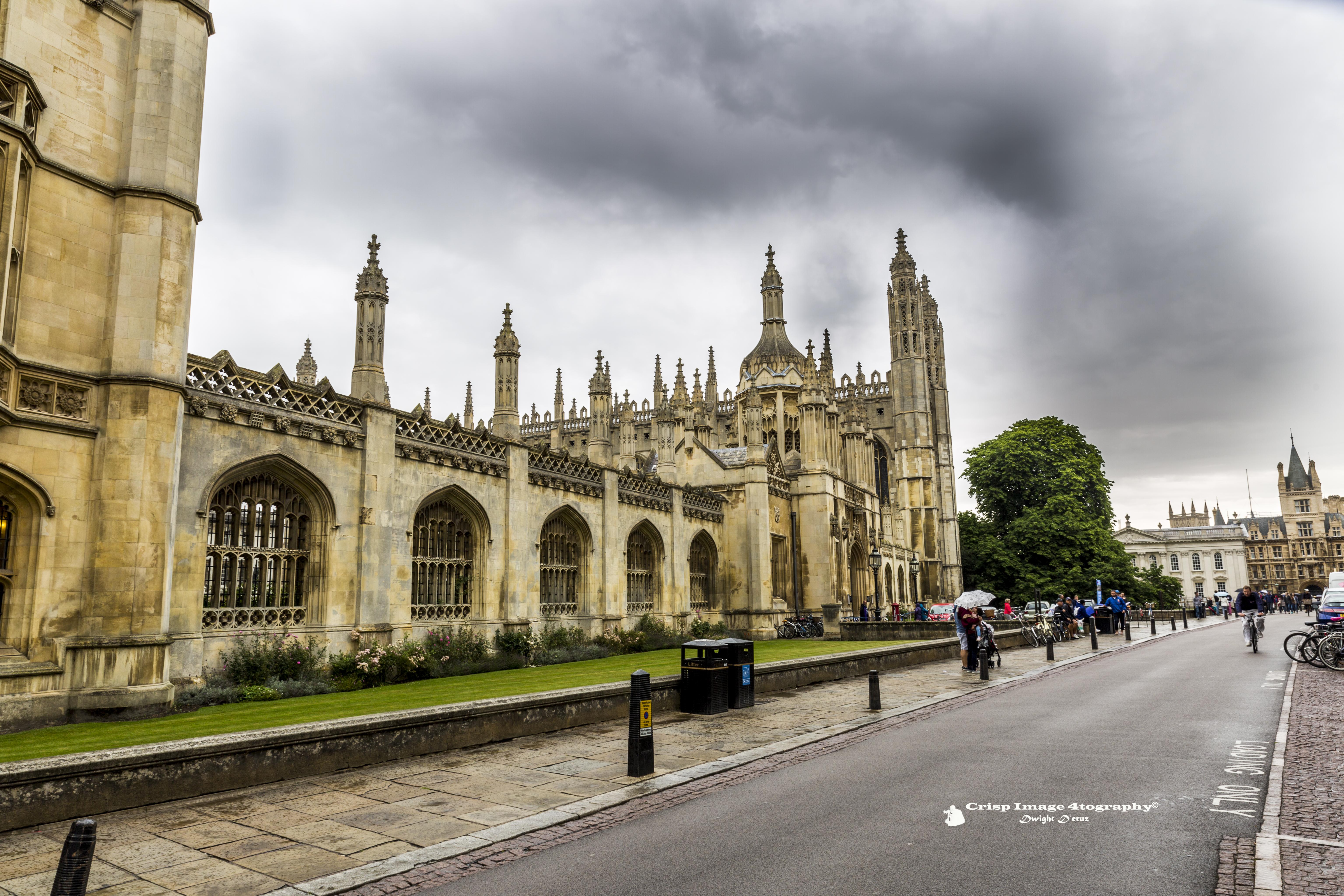 UK Architecture