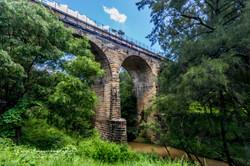 Picton Viaduct Railway Bridge