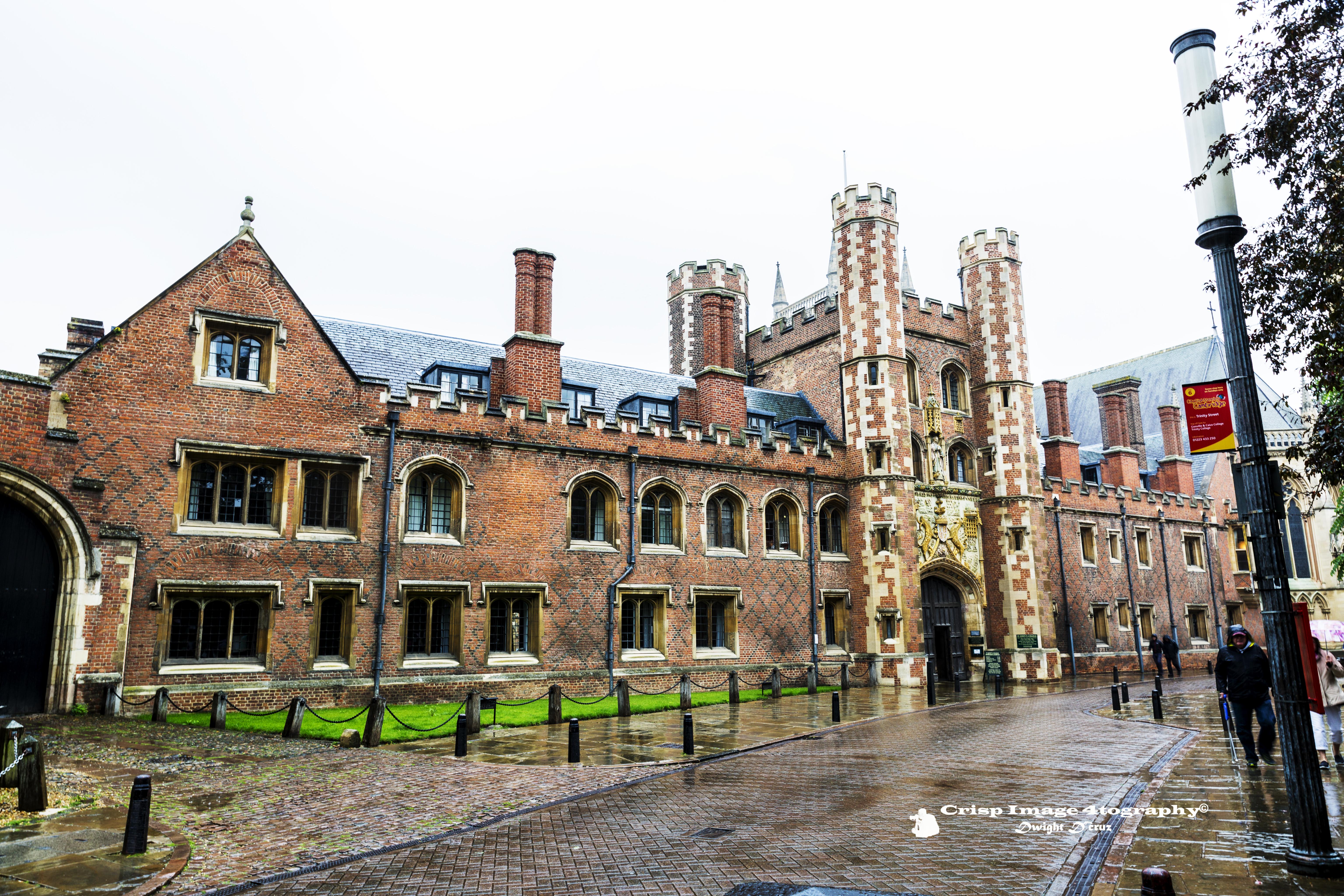 Historic Architecture