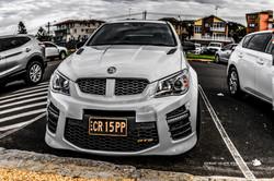 HSV GTS
