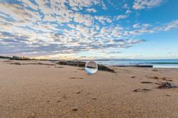 Culburra Beach Sunset