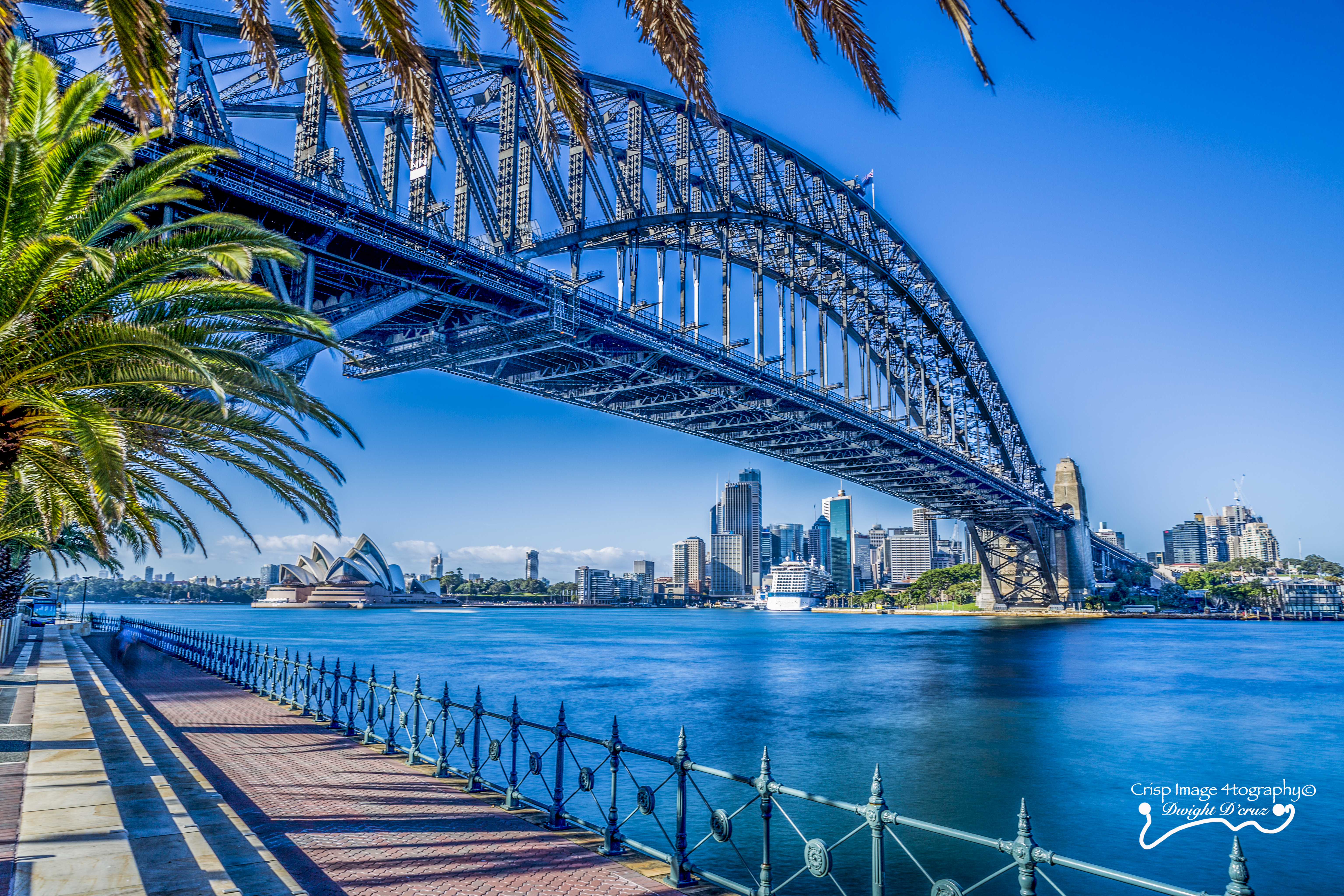 Harbour Bridge (North Sydney)