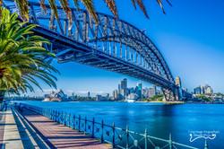 Harbour Bridge (North Sydney)