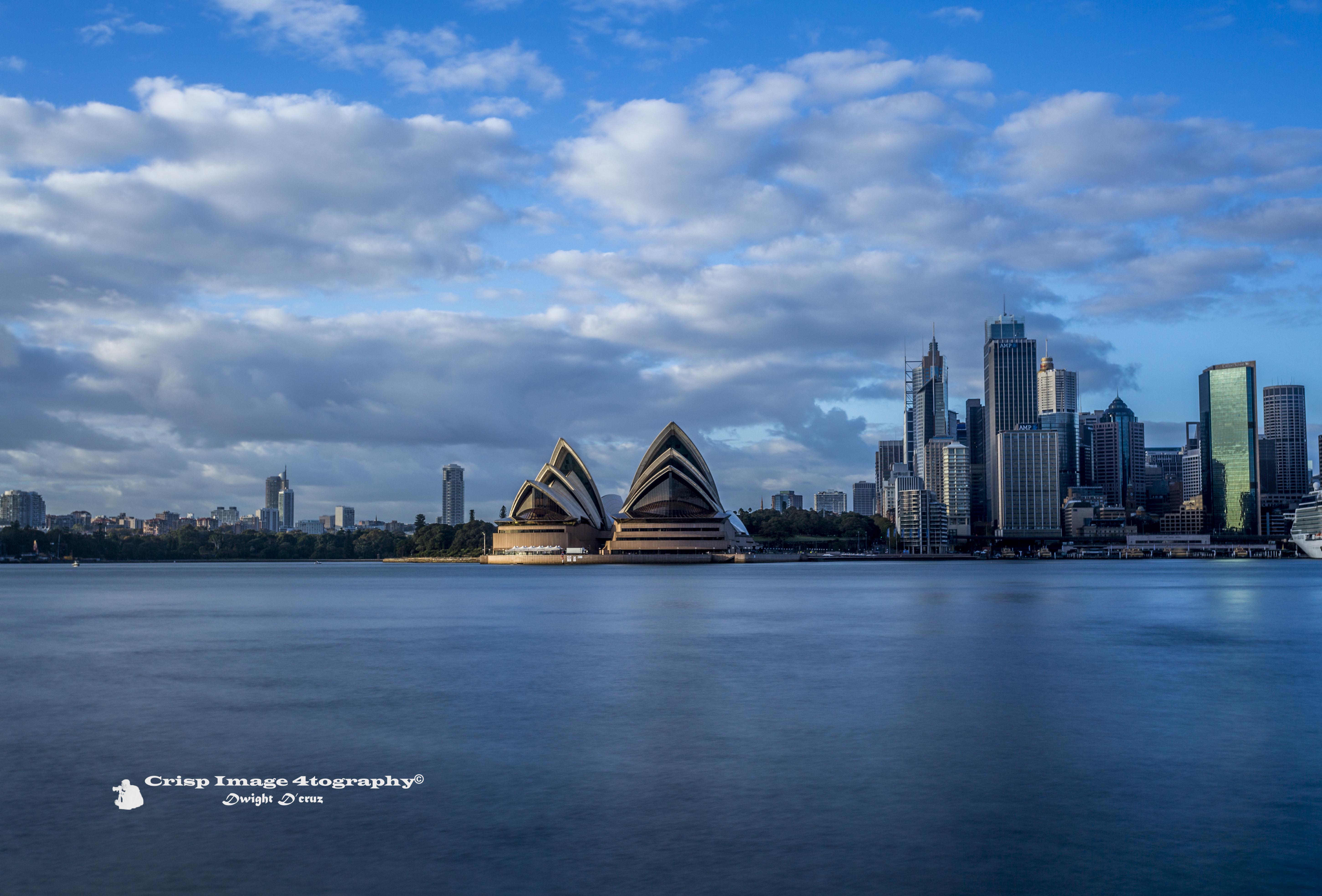 Sydney Sails