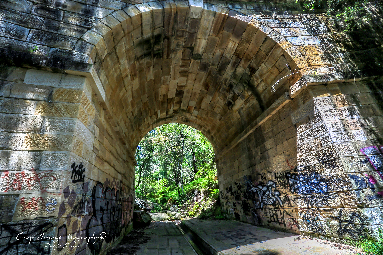 Glenbrook Bridge