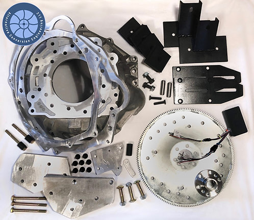 Discovery 2 LS Swap Kit