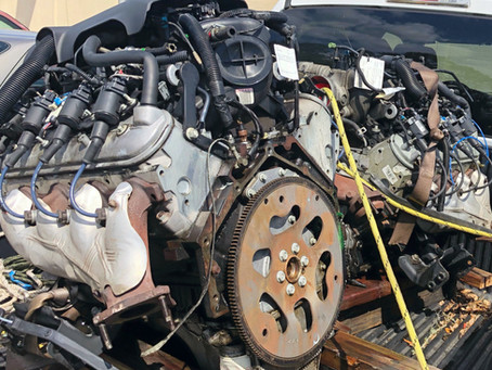 The Best Places to Find LS Engines for your Discovery Engine Swap