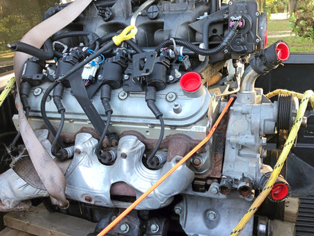 Land Rover Discovery 2 LS Swaps vs. Diesel Swaps