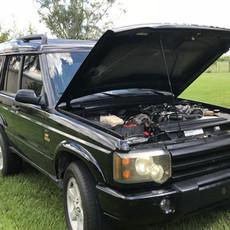Prototype LS V8