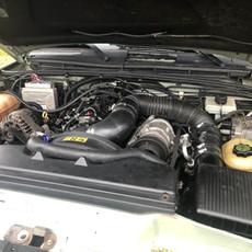 Remanufactured 5.3 LM7 V8