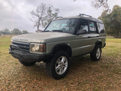 Land Rover Discovery LS Kit