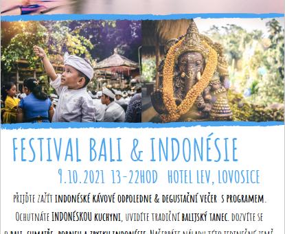 Vezeme kousek Bali k Vám