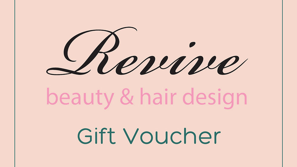 Gift Voucher - For a treatment