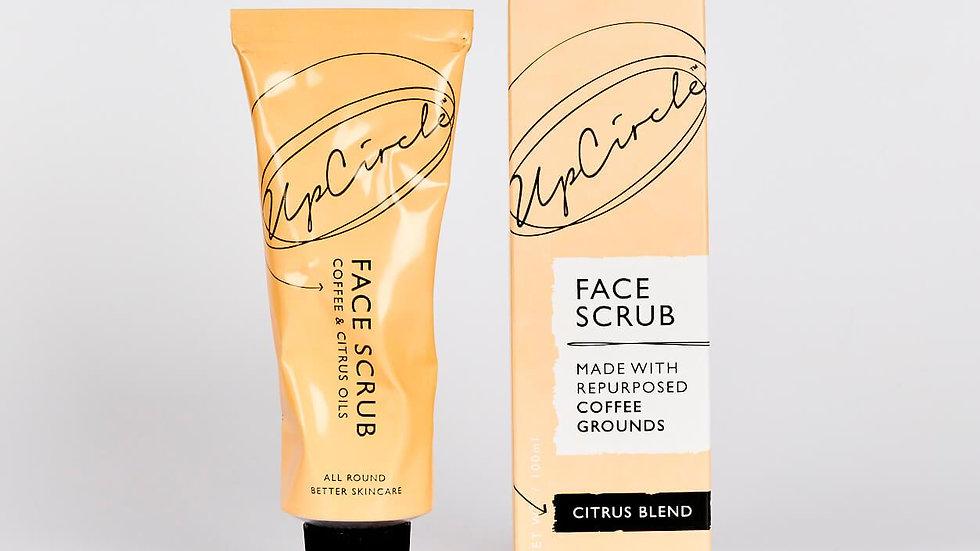 Face Scrub Citrus Blend 100ml