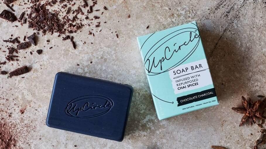 Chai Soap Bars 100g