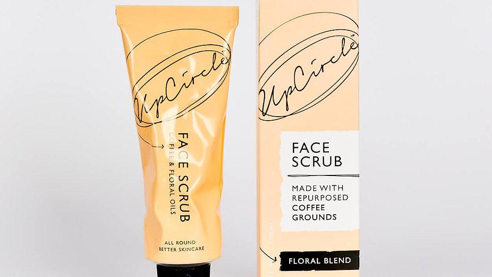 Face Scrub Floral Blend 100ml