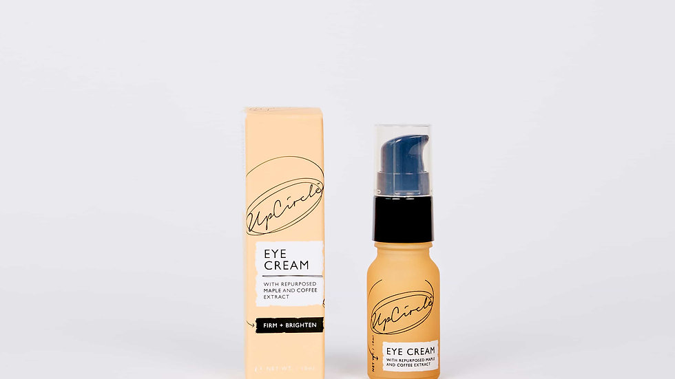Eye Cream with Maple & Coffee 10ml