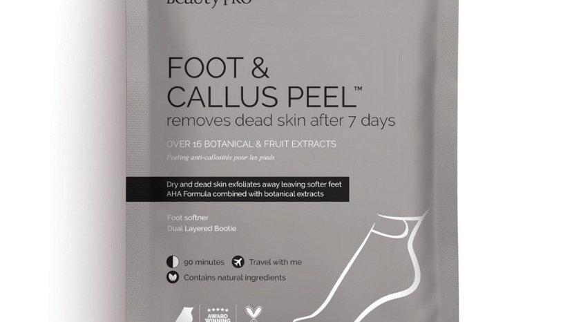 Foot & Callus Peel