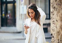 faire ou acheter une application mobile de comunication interne intranet mobile Symantra