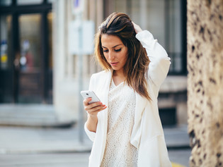 Beware of Your Smart Phone at Work