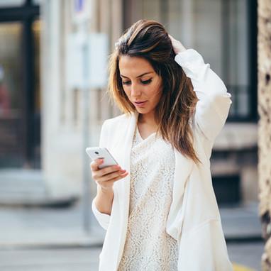 Application mobile pour les employés de Bruxelles Propreté (Employee App - Onboarding App).