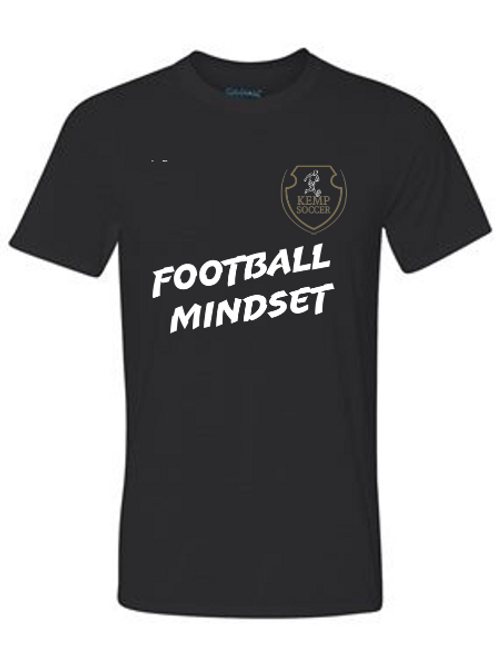 Football Mindset T
