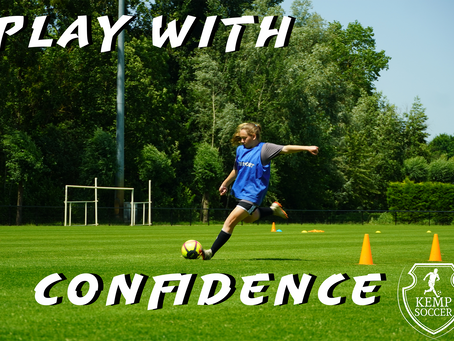 Play With Confidence