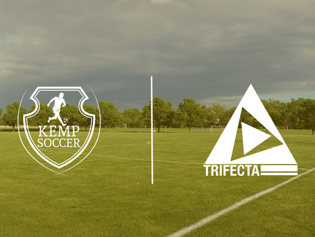 Kemp Soccer and Trifecta