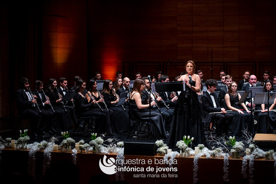 New Year Gala Concert 2020, Europarque, Portugal