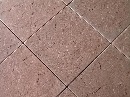 Slate paver