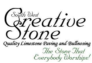 Southwest Creative Stone Logo