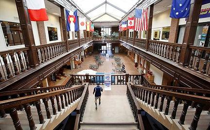 Durango Main Mall