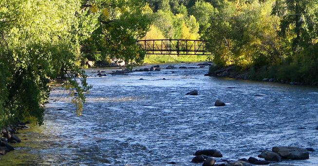 Beautiful Animas River