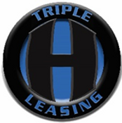 Triple H Leasing Logo