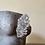 Thumbnail: Geode Lady Bod Planter - medium grey