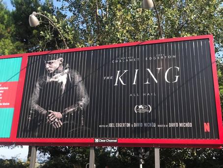 """Italian Season: My Biennale. """"Long live the king!"""" Part III"""