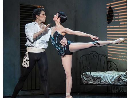 Балет Парижской Оперы - любовь с первого взгляда