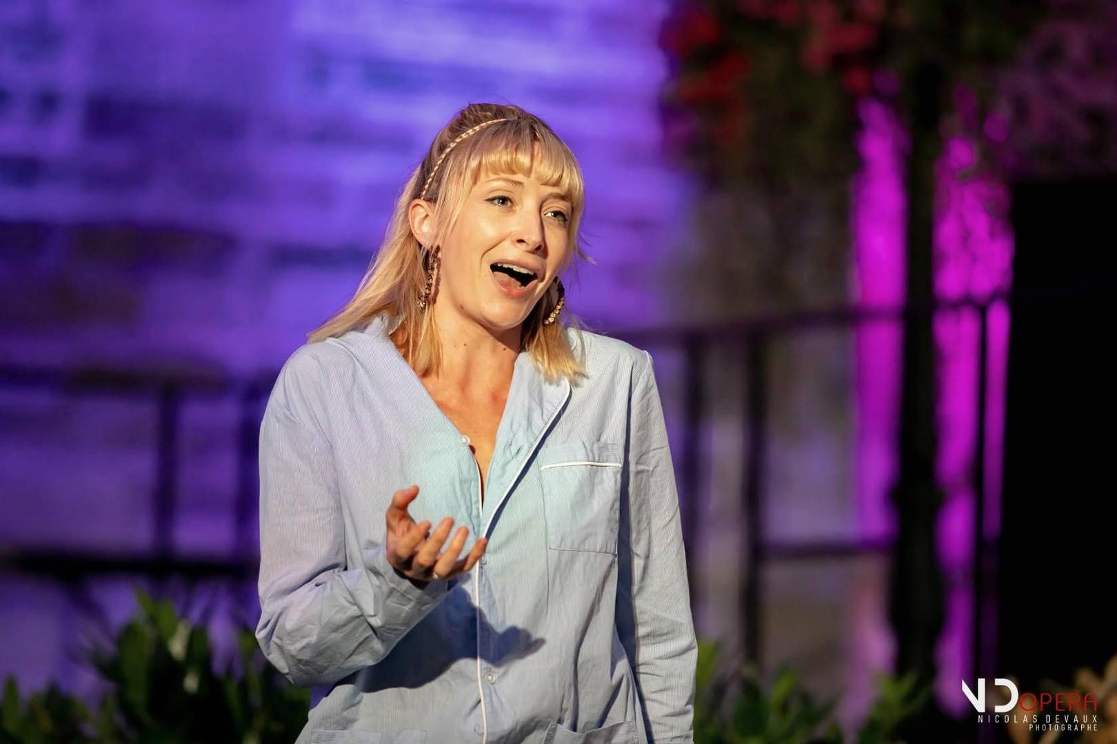 Pauline Sabatier