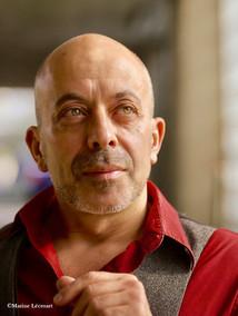 Matthieu Lécroart