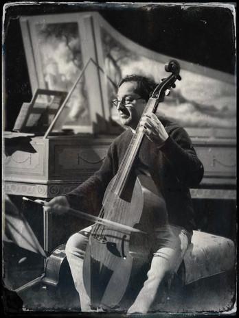 En quête de Bach