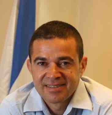 元イスラエル経済産業省事務次官アミット・ラング