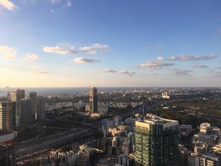 イスラエル 数々のITスタートアップが生まれるテルアビブの雰囲気
