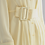 Thumbnail: Canary Yellow Silk Dress