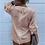 Thumbnail: Chemisier rose nude riche