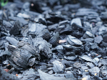 What are the Benefits of Activated Charcoal and Clay?