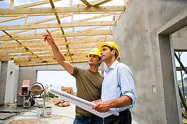 Assistance à maitrise d'ouvrage, Maitre d'oeuvre, construction de maison individuelle, conception bioclimatique, controle rt2012, suivi de chantier, optimisation énergétique