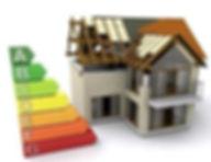 étude thermique rt 2012, Bbio,Cep,Tic et attestation pour dépôt de permis en 24H à partir de 199€
